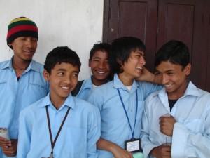 Suman, Ram Sharan,Suresh, Raju,Amrit